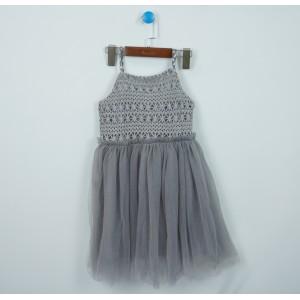 時尚公主紗裙