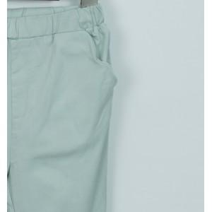 時尚七分喇叭褲