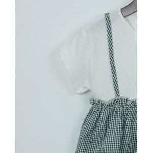 套裝(上衣+褲子)
