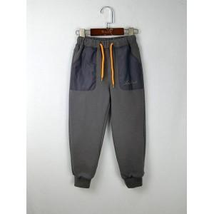 針織束腳褲