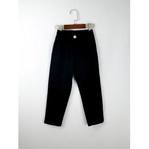簡約直筒褲