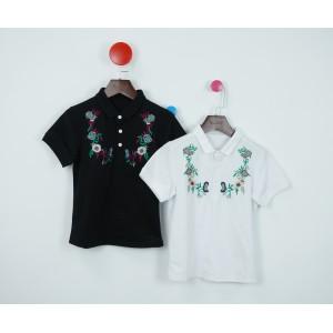 刺繡POLO衫