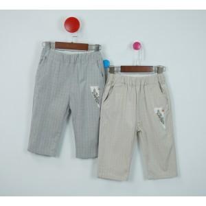 棉質七分褲