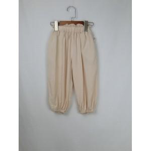 簡約燈籠褲