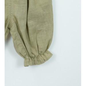 時尚燈籠褲